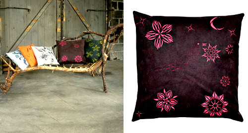 boontje cushions