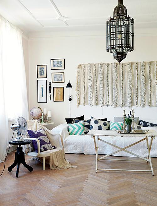 Elle Interiors Interior Design Phoenix Arizona Also: Interior Inspiration From Elle Interior Sweden