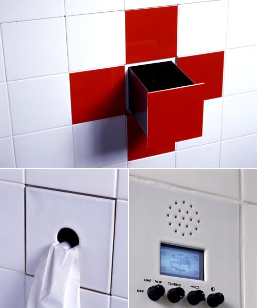 Functional Tiles
