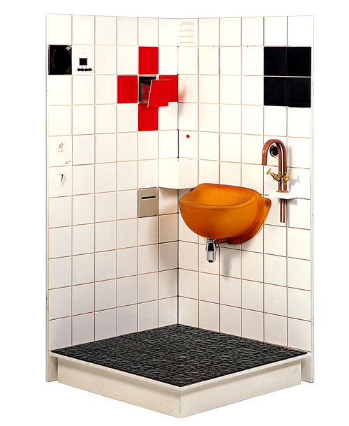 Tiles With A Function
