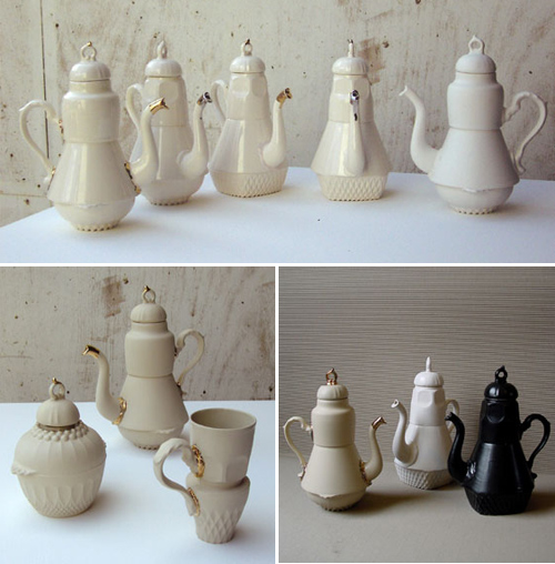 servies ruth lodder