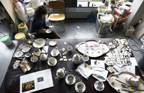 ceramics vika
