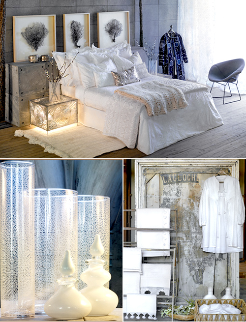 New Zara Home Collection The Style Files