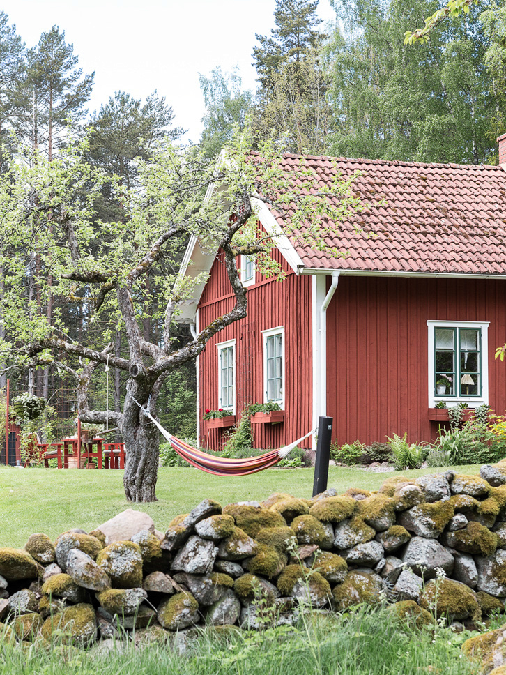 1000  images about Swedish Cottage on Pinterest | Swedish cottage ...