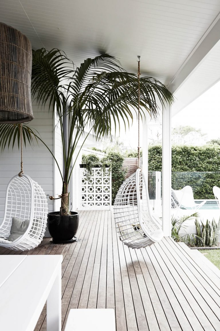 A PERFECT FAMILY VACATION RENTAL IN BYRON BAY