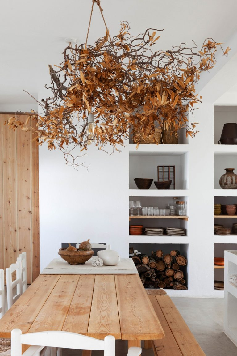 A Lovely Guesthouse in Portugal's Countryside